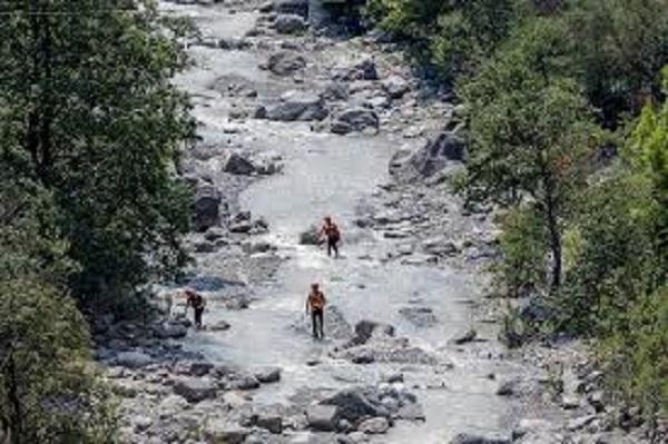 Inundação em parque na Itália deixa 11 mortos e 5 desaparecidos