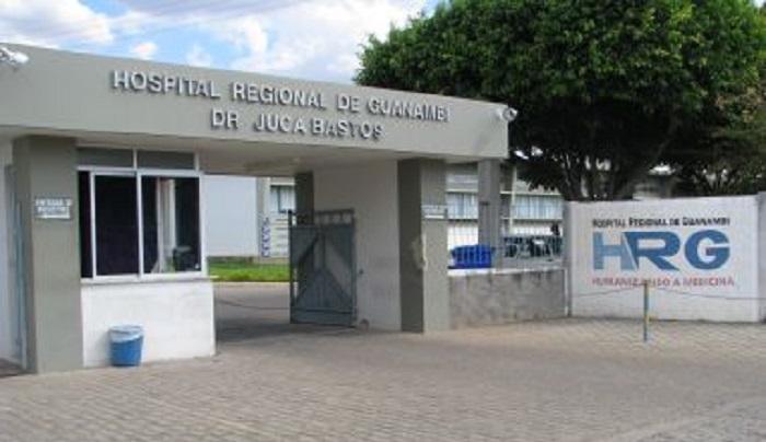 Três pessoas são presas após desligar os aparelhos do irmão em hospital de Guanambi
