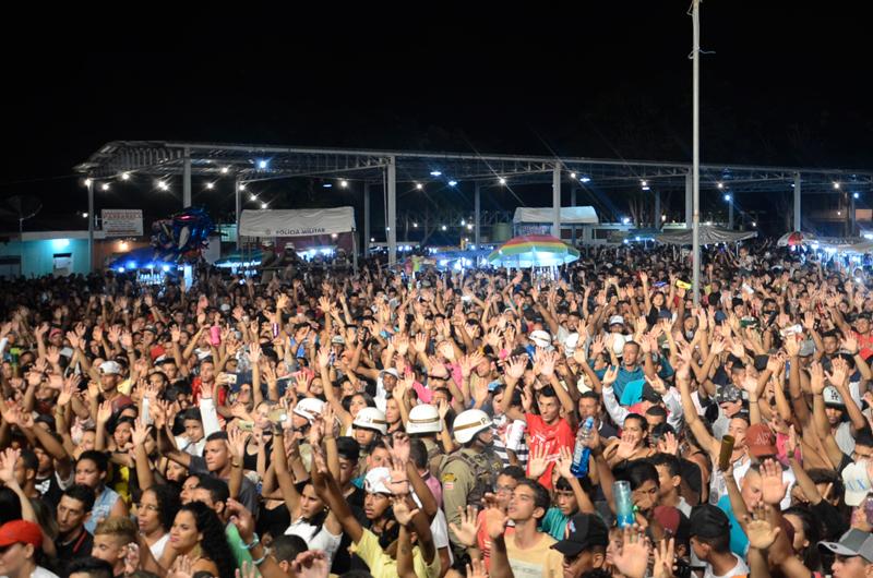 Cultura: Festa de Santo Reis em Aracatu atraiu milhares de pessoas em dois dias de evento; veja as fotos