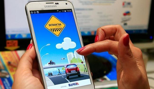 A partir de março, cidadão deverá acessar histórico do licenciamento do veículo pela internet