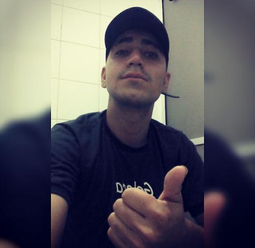 Jovem de 21 anos morre em grave acidente de moto na BA - 026 que Liga Malhada de Pedras a Rio do Antônio