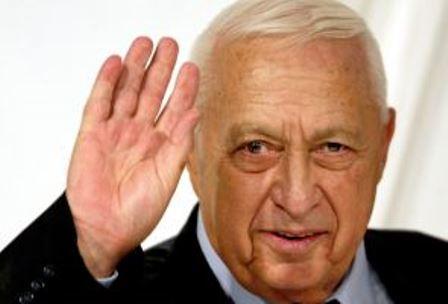 Israel: Morreu Ariel Sharon