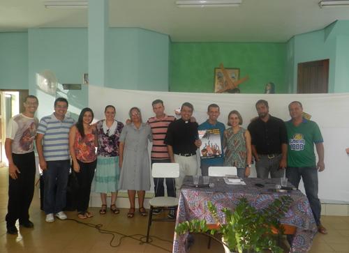 BRUMADO: Igreja católica lança Campanha da Fraternidade