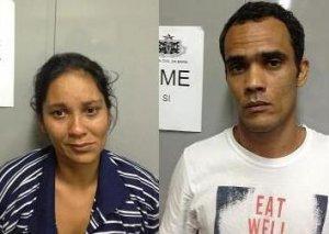 Estelionato: casal preso em Feira de Santana emitiu mais de 100 cartões em nome de empresários