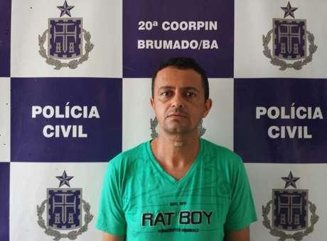 Prisão de Ivan, Ex assessor de Castilho, ganha repercussão nacional