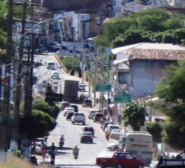 Rapaz é alvejado com três disparos de arma fogo na ponte do Bairro São Félix