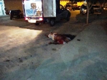 Foi cobrar uma cerveja e acabou morrendo