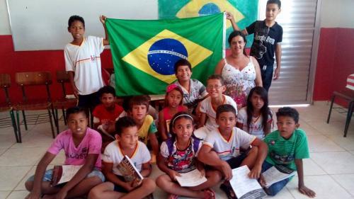 Escolas climatizadas na zona rural de Maetinga proporcionam conforto e melhor desempenho dos alunos