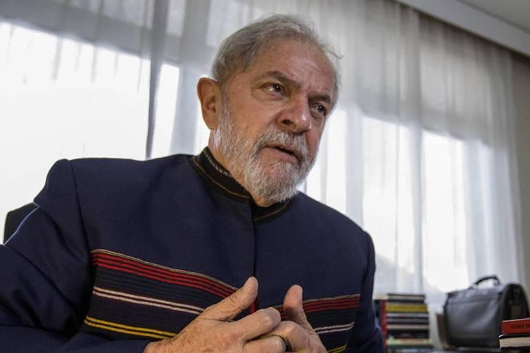 MPF pede condenação de Lula em caso envolvendo terreno de instituto