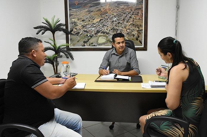 GUAJERU: PREFEITURA CONFIRMA A REALIZAÇÃO DA 6ª EDIÇÃO DO CAMPEONATO MUNICIPAL DE FUTEBOL SOCIETY