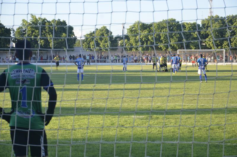 Final do Campeonato de Futebol de Malhada de Pedras é um sucesso; confira as fotos