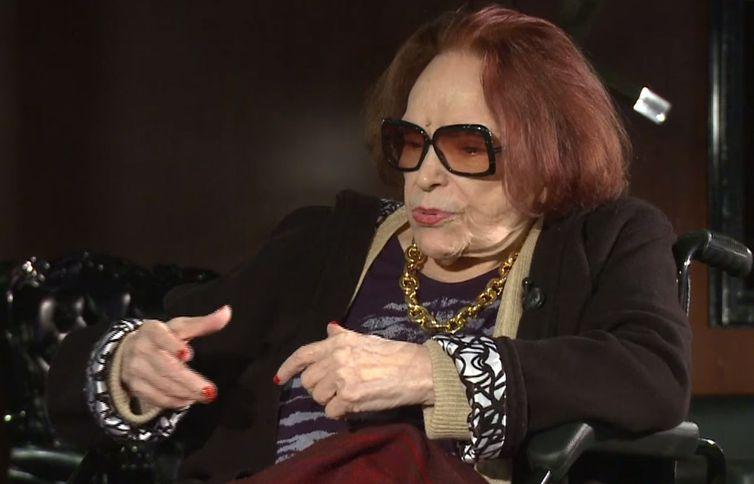 Aos 96 anos, morre no Rio a atriz e cantora Bibi Ferreira