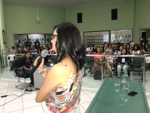 III Conferência Municipal de Educação está sendo realizada em Barra da Estiva