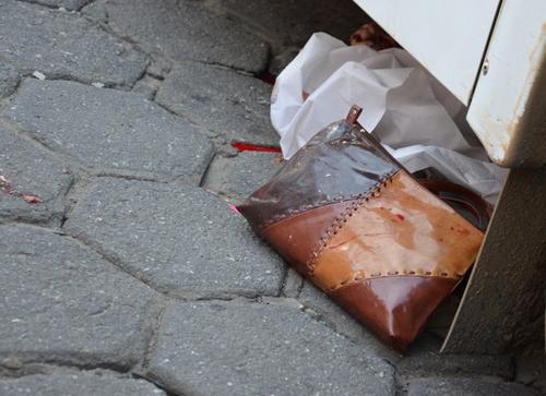 Mulher morre atropelada por ônibus dentro do terminal da Lauro de Freitas