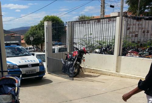 Bandido Trapalhão faz três vítimas, mas deixa para trás seus documentos e dados pessoais