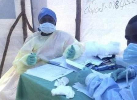 Surto de Ebola na África causa 21 mortes em apenas dois dias