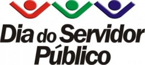 CONFORME PORTARIA FERIADO DO SERVIDOR PÚBLICO É ANTECIPADO PARA 27/10
