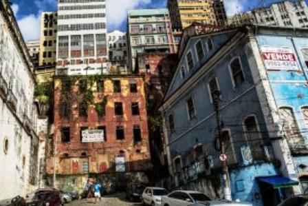 Bahia é destaque negativo no The New York Times
