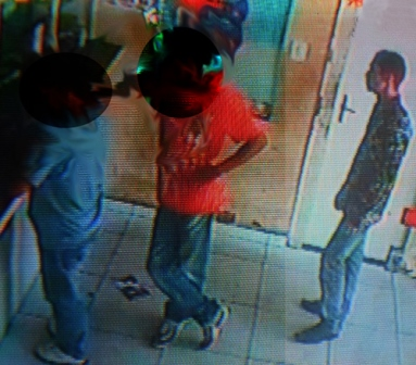 Correspondente bancário no centro da cidade é alvo dos bandidos