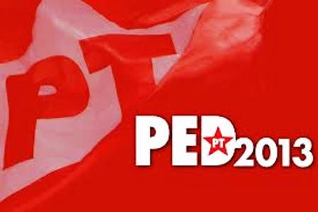 Eleições internas do PT em Brumado confira os nomes que compõem a Executiva