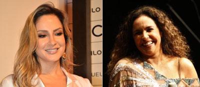 Claudia Leitte tenta manobra ilegal para ocupar lugar de Daniela Mercury no Carnaval, diz jornal