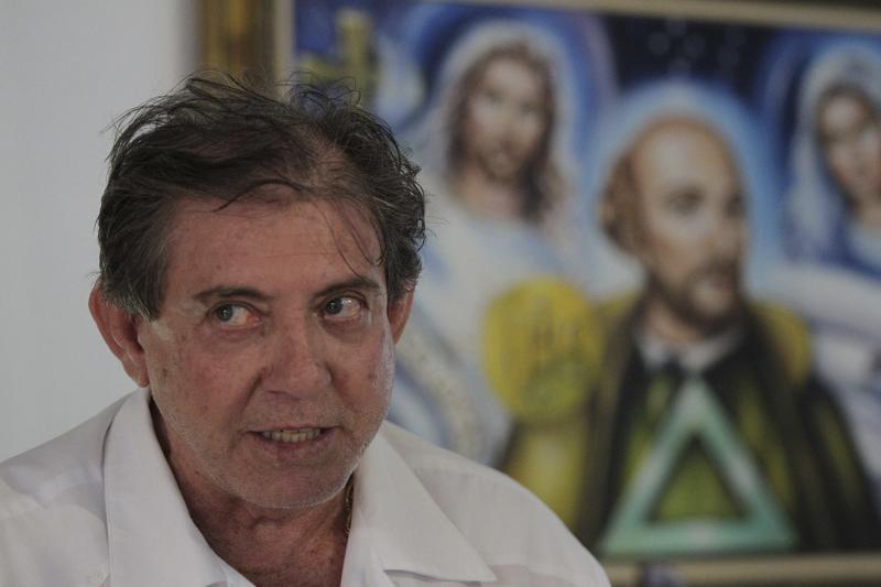 Justiça aceita denúncia contra João de Deus por crimes sexuais