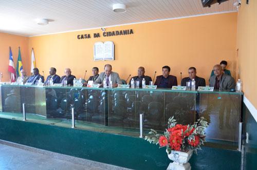 Vereador tem mandato cassado após denúncias de uso e tráfico de drogas em Ibicoara