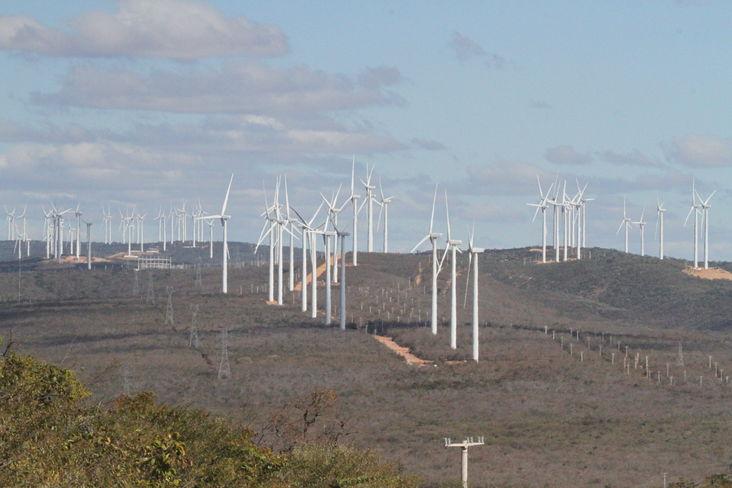 Bahia terá complexo eólico com R$ 1,3 bilhão em investimentos