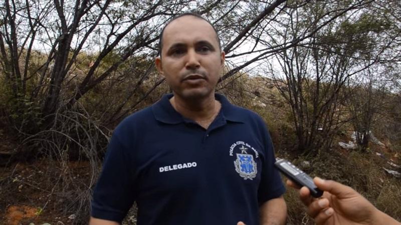 Delegacia de Aracatu passa a ser comandada por novo delegado