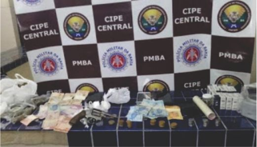 Ex-vereador de Ibicoara é citado em depoimento como fornecedor de drogas no município