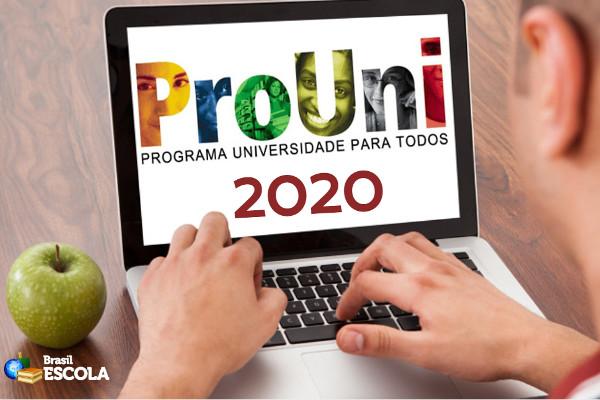 MEC publica edital com 90 mil bolsas para o Prouni