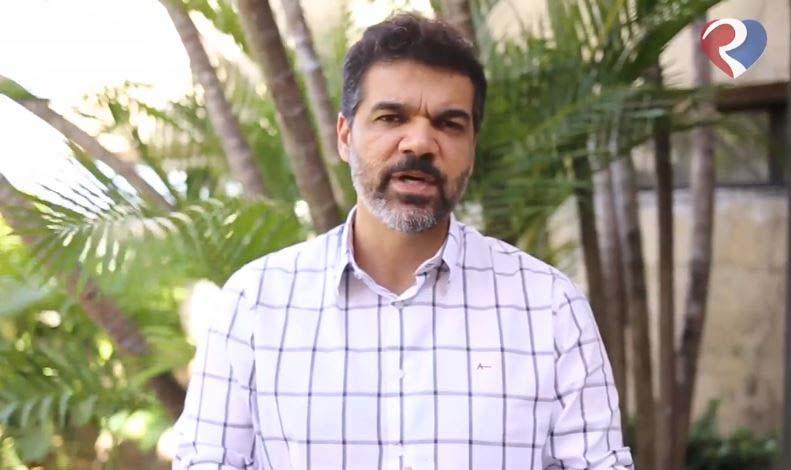 Veja o vídeo: Rogério Andrade celebra aniversário de Brumado e como presente anuncia novas conquistas para o município