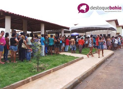 Moradores do Residencial Bom Jesus questionam falta de água e Caixa se manifesta sobre o assunto