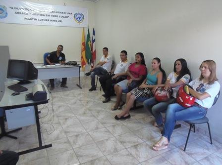 Comissão Especial de Direitos Humanos realiza reunião