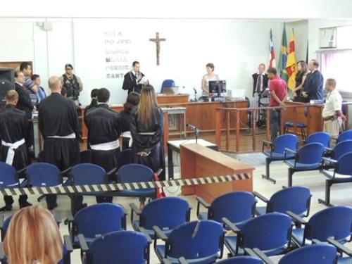 Condenado a 4 anos de prisão por lesão coporal, Pablo Renan recorrerá da sentença em liberdade