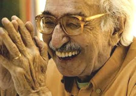 Movimento Cultural ABRACADABRA homenageia Manoel de Barros no Dia Nacional da Poesia