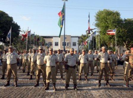 Semana vai ser de decisão para Polícia Militar da Bahia