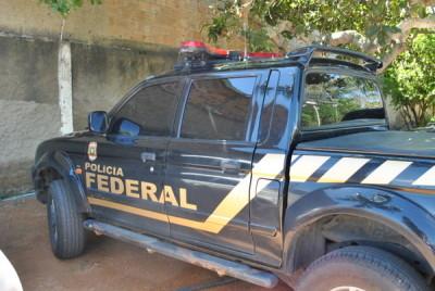 Polícia Federal realiza operação para combater desvio R$ 30 milhões em 20 prefeituras