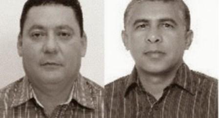 Dois prefeitos baianos são considerados foragidos pela Polícia Federal
