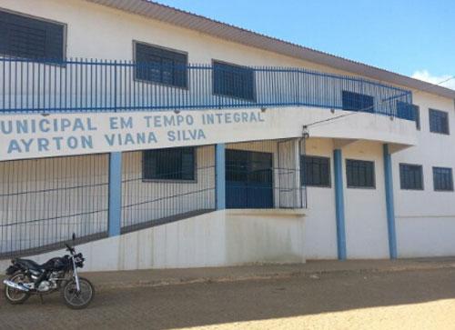 Escola e creche do Bairro Baraúnas não abriram com temor de represálias
