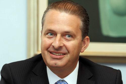 Candidato a presidente, Eduardo Campos morre em queda de Avião em Santos