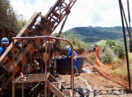Itororó: Jazida de ferro é encontrada em fazenda