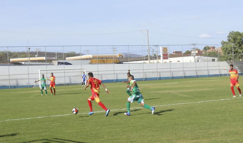 Intermunicipal: Brumado faz grande jogo, vence equipe de Itororó por 3 X 0 e se aproxima da classificação