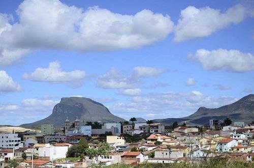 União reconhece situação de emergência em Barra da Estiva devido à seca