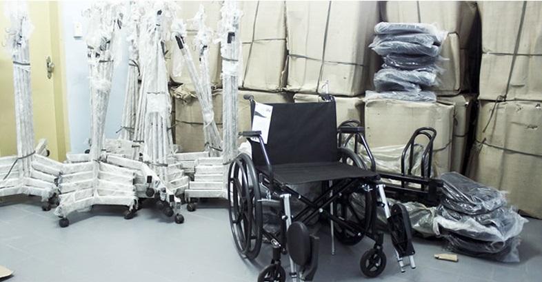 Hospital Professor Magalhães Neto recebe nova atualização de equipamentos