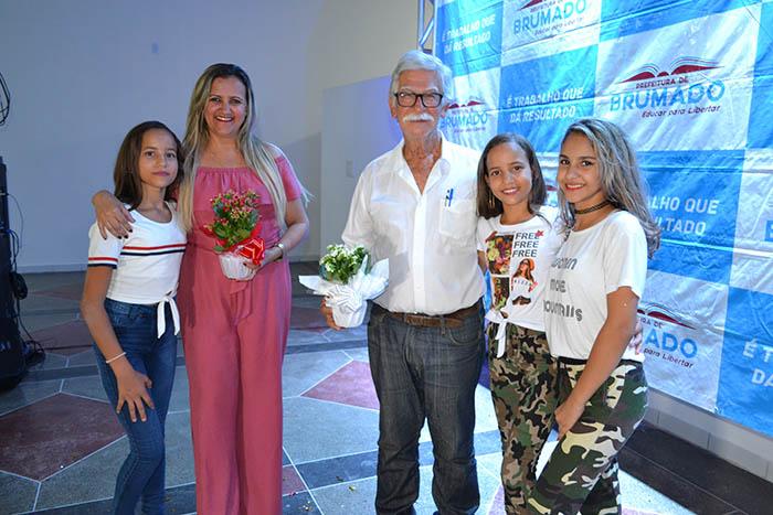 Prefeitura de Brumado entregou duas grandes conquistas na área educacional no Distrito de Ubiraçaba
