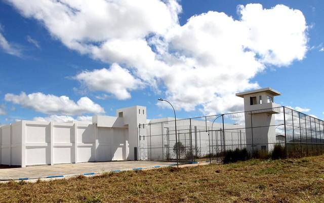 Três detentos são esfaqueados no Conjunto Penal de Eunápolis em intervalo de cinco horas