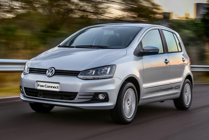 Volkswagen, sempre no topo das marcas que mais vendem carros
