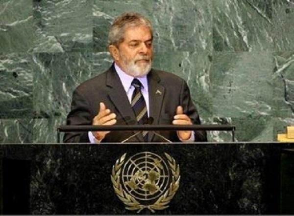 ONU pede para PT tirar marca da organização de propagandas políticas