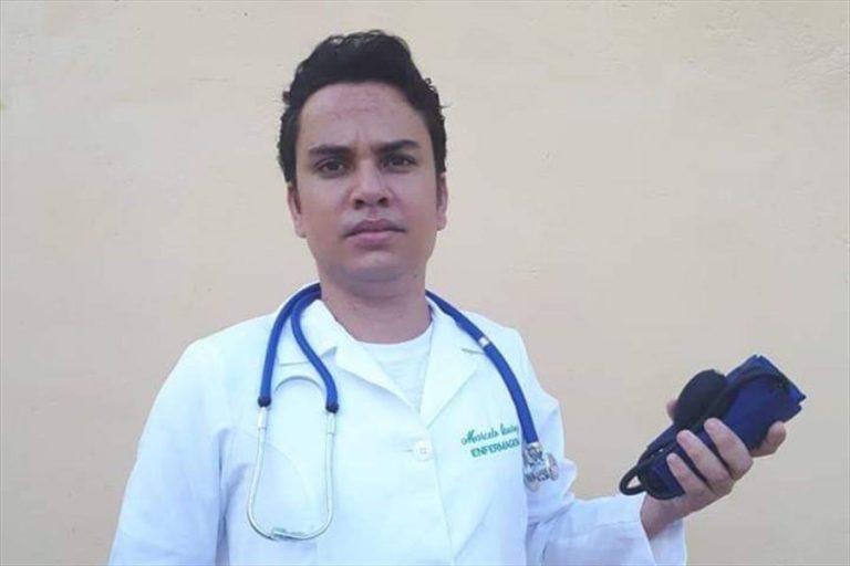 Brumado: Profissional de saúde promove campanha de arrecadação de donativos para entidades filantrópicas